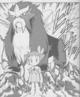 Manga El Hechizo de los Unown