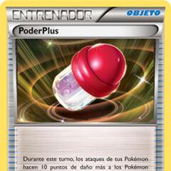 PoderPlus (Negro y Blanco TCG)