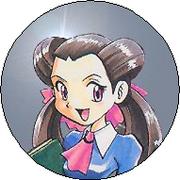 Roxanne (Manga)