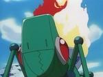 EP076 Máquina del Team Rocket