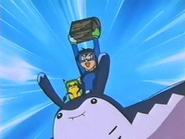 EP216 Ash con el cofre