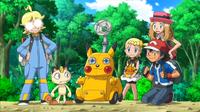 EP823 Dispositivo automático de recuperación de Pikachu