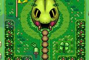 Mundo Misterioso base del equipo Treecko