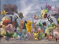 Pokémon SSBM