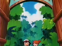 EP086 Pokémon Park