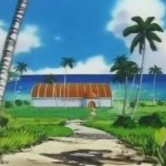 El gimnasio de Isla Mikan entrena Pokémon de <a href=