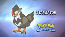 EP882 Cuál es este Pokémon