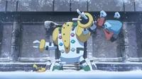 GEN01 Regigigas vs Pikachu y Probopass