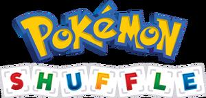 Logo Pokémon Shuffle