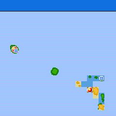<b>Tercera sección:</b> muestra las islas <a href=