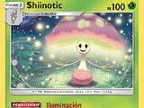 Shiinotic (Sol y Luna TCG)