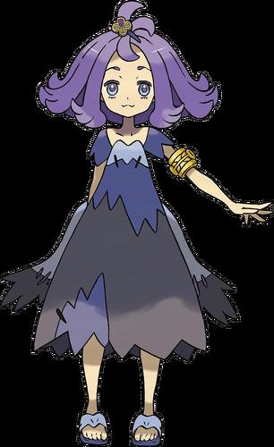 "Zarala en <a href=""/es/wiki/Pok%C3%A9mon_Sol_y_Pok%C3%A9mon_Luna"" title=""Pokémon Sol y Pokémon Luna"">Pokémon Sol y Pokémon Luna</a>"