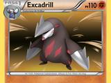 Excadrill (Fuerzas Emergentes TCG)