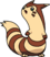 Furret (anime SO)