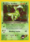 Rocket's Scyther (13 GymHeroes)