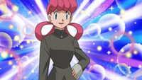 EE11 Inspectora Pokémon Joy