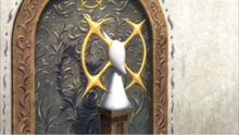 EE17 Escultura de Arceus