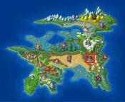 Localización Cragspur
