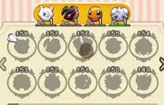 Bug Pokemon Shuffle