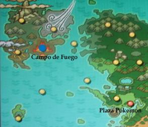 Campo de Fuego
