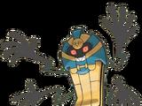 Cofagrigus
