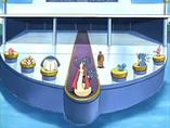 EP387 Pokémon de Galano