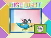 EP502 Chatot imitando a Jigglypuff