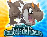 Evento Tyrunt del Torneo de Hoenn