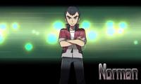 VS Norman completo