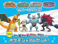 Evento Pokémon EXPO Gym
