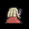 Jynx espalda G6