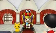Rey de PRW