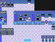Centro y Tienda Pokémon Meseta Añil RAAm