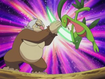EP346 Slaking vs. Grovyle