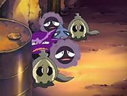 EP423 Pokémon fantasma escondidos