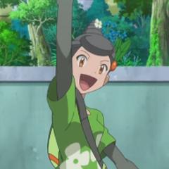 Árbitro Pokémon del <a href=