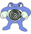 Poliwrath (anime SO)