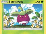 Bounsweet (Sol y Luna TCG)