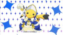 EE16 Pikachu aristócrata
