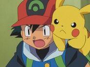 EP294 Ash y Pikachu