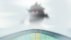 EP789 Zoroark en la niebla