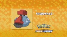 EP979 Quién es ese Pokémon