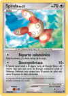 Spinda (Maravillas Secretas TCG)