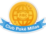 Poké millas