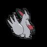 Zangoose espalda G6