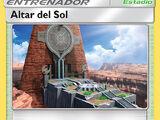 Altar del Sol (TCG)