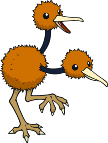 Doduo (dream world)