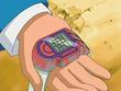 EP479 Poké-reloj descolorido