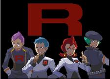 Ejecutivos Rocket