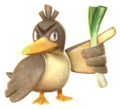 Farfetch'd (Pokkén Tournament)
